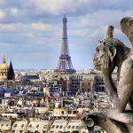 Бесплатный общественный транспорт в Париже