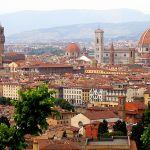 Единый билет для 3-х музеев во Флоренции