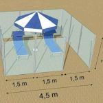 Майбутнє пляжів після коронавируса: чи будуть відпочиваючі засмагати в пластикових боксах