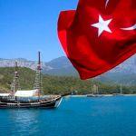 Чартерна програма в Туреччину 2020!