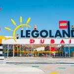 Тематичний парк LEGOLAND Dubai знову відчинив двері 1 грудня 2020