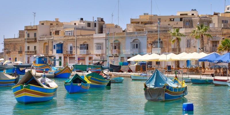 Мальта сайт
