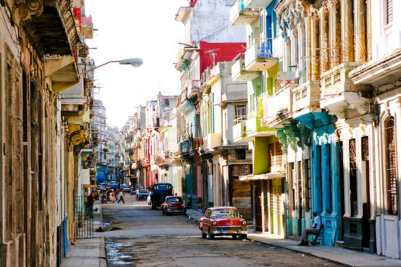 Гавана 2