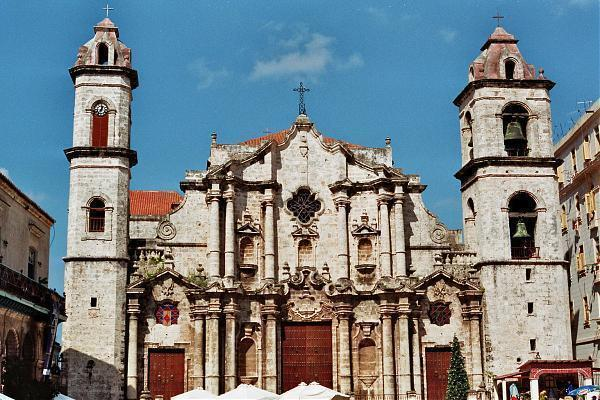 Гавана 3