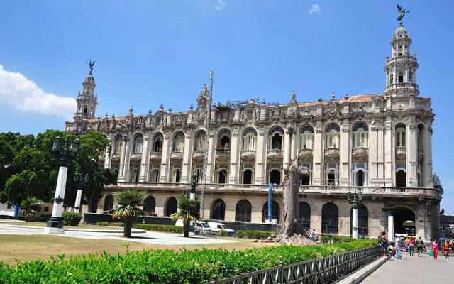 Гавана 4