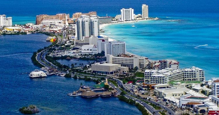 Канкун 1