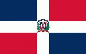 флаг Доминиканы
